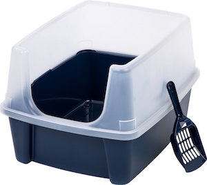 16 Best Automatic Litter Box for Self Cleaning in 2018 with Reviews