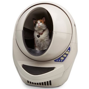 Litter-Robot III Open Air Self Cleaning Litter Box