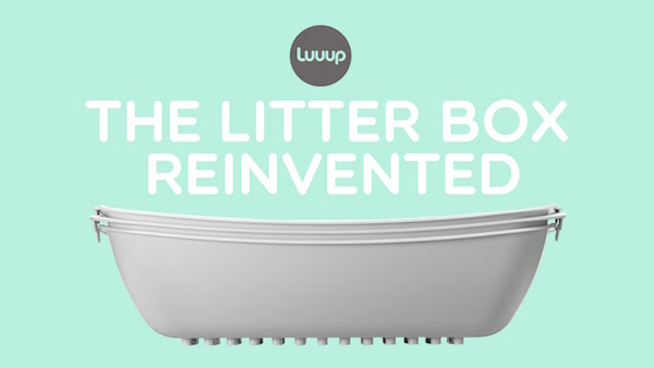 Luuup Litter Box reviews