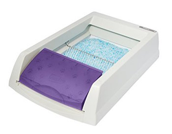 ScoopFree Self-Cleaning Automatic Litter Box