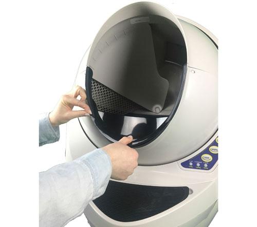 Litter-Robot III Open Air